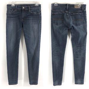 Ralph Lauren Denim & Supply Skinny Jeans